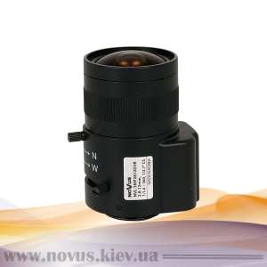 Объектив Novus NVL-3MP2812D/IR