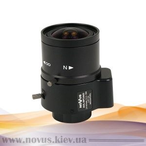 Объектив Novus NVL-MP246D